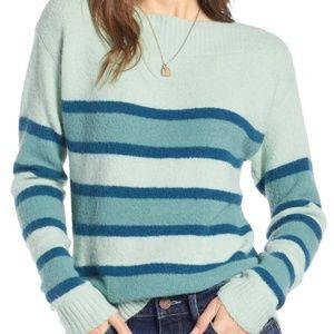 Treasure & Bond Stripe Sweater